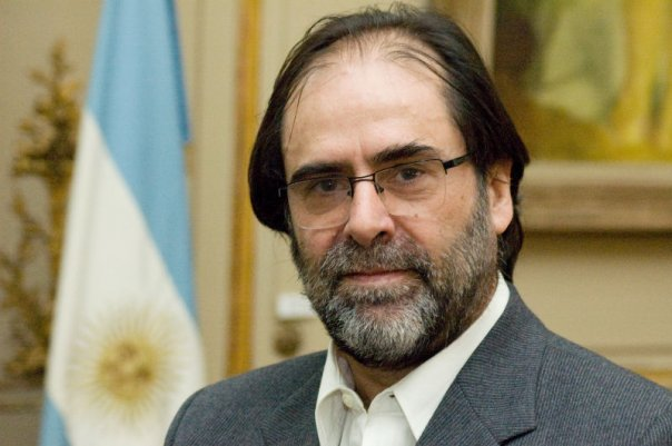 Falleció Jorge Coscia, cineasta y exsecretario de Cultura