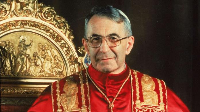 Por el milagro de una niña argentina, el papa Juan Pablo I será beatificado