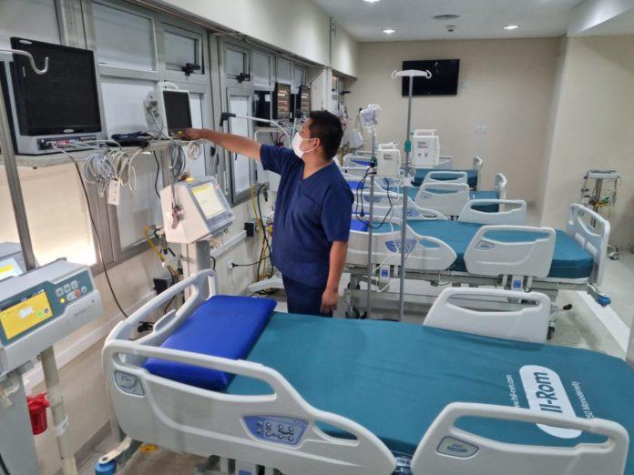 Las cifras alentadoras respecto a la caída de los contagios trajeron alivio en las terapias intensivas y, con ello, la necesidad de priorizar otras patologías.