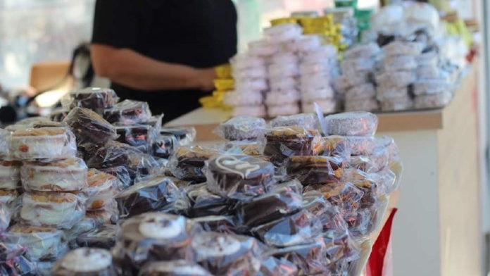 Llega la Fiesta Provincial del Alfajor Costero con degustaciones, shows y una feria artesanal. (Costa de Noticias)