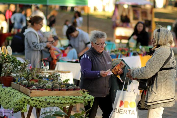 Entre muchas propuestas, se destaca un encuentro de cactuseros en San Clemente y Santa Teresita. (Twitter La Costa)