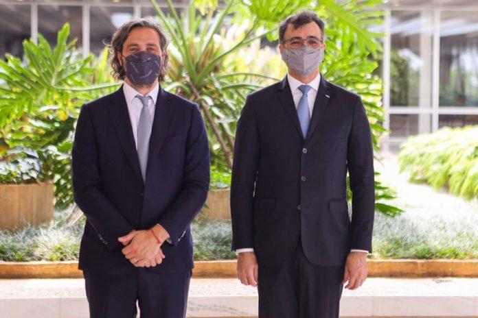 Mercosur: Argentina acordó con Brasil rebaja del 10% en el arancel externo común