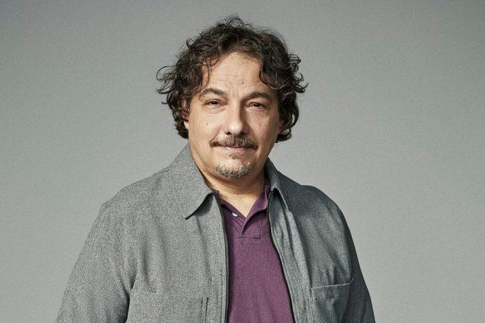 Fernán Mirás está internado en Los Arcos por un aneurisma cerebral.