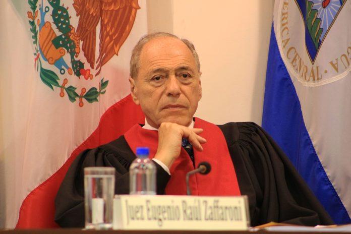 """Zaffaroni dijo que """"nos estamos quedando sin Corte"""" y pidió ampliarla"""