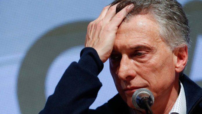 Mauricio Macri fue citado a declarar por el espionaje ilegal a familiares de fallecidos en el ARA San Juan.